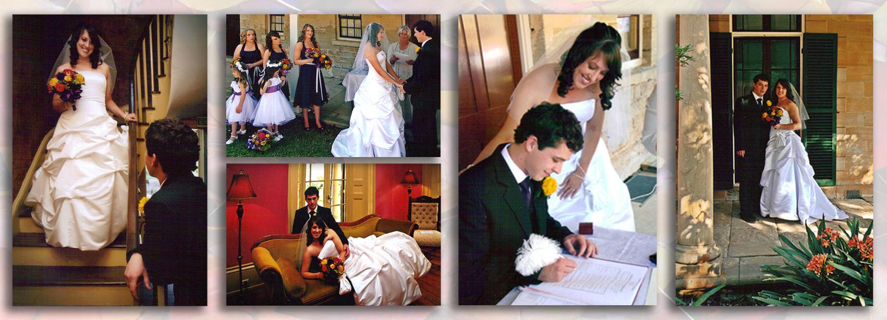 Talia martino wedding